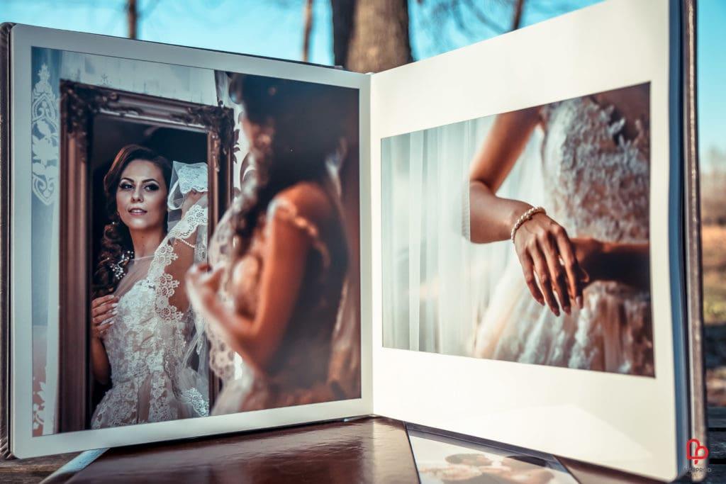 Album Digitale matrimonio