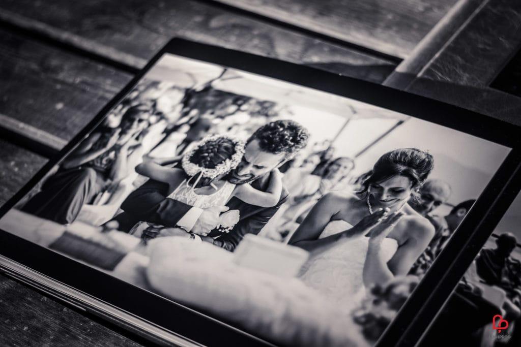 Album foto matrimonio italia
