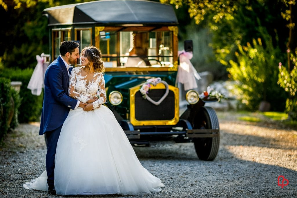 Matrimonio Parma